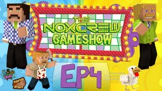 The Noxcrew Gameshow - Pilot Season, EP4: Super Fluffy Chaos Kittens Vs. Fighting Spirit