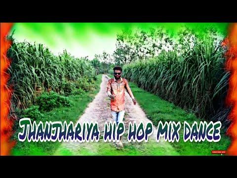Jhanjhariya uski chanak gayi new krumping and hip hop mix dance 2018 by Ravi kant