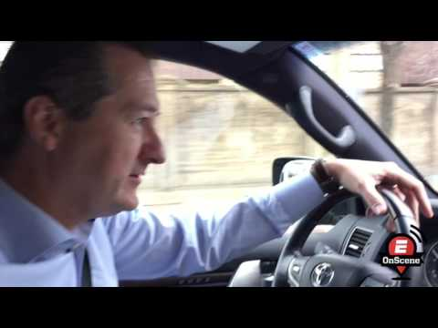 Riding To Work With Cubs Owner Tom Ricketts | OnScene | ESPN Mp3