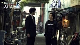 4月18日(金)深夜0時12分スタート!】 主演 オダギリジョー × 監督・脚本...