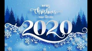 Feliz año nuevo 2020 (applejack - days gone by)