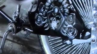 sabalo lowrider bikes