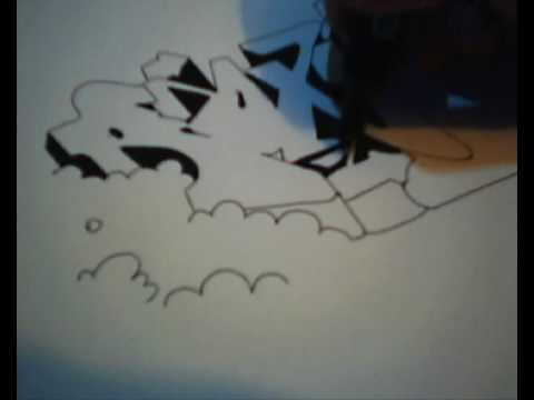 graffiti - YouTube