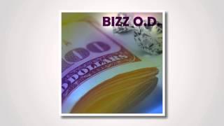 "BIZZ O.D. - ""Get Up"" (Lost Edit) - FXD006"