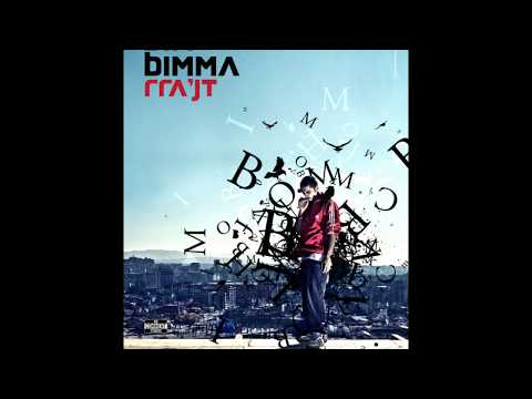 07. BimBimma feat. Kaos, Mc Kresha, Singullar, Lyrical Son, Skillz, Dj Flow - The Anthem
