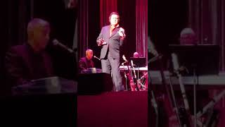Engelbert Humperdinck Live April 7, 2017 A Man Without Love, After The Lovin'