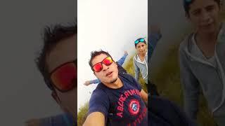 Daniel Morocho - Aventura en la montaña 2