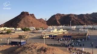 Grave of Hamza(R), Brief Tour of Jabal Al-Rumah & Mt Uhud -  Shaykh Dr. Yasir Qadhi