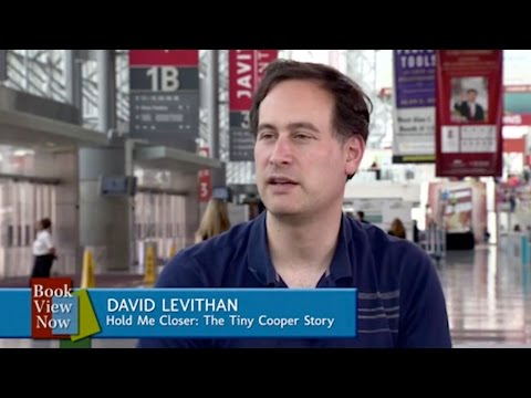 Guest Host David Levithan at BookCon 2015