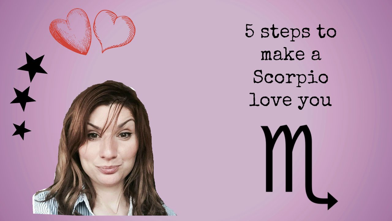 How to make love to a scorpio woman
