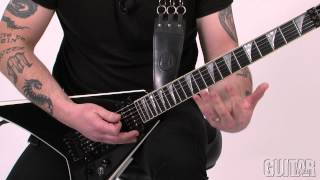 Metal Mike - Metal For Life: How to Combine Two Rhythm Parts to Create a Huge-Sounding Track