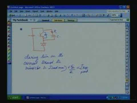 Lecture - 37 Power Switch Protection - Snubbers