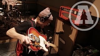 PUP - Dark Days - Audiotree Live