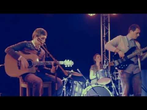 Miles Babies - «Взлетная Полоса» (live @ Bochka na Podole 2012.11.01)