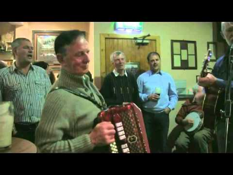 Session in Rackard's Pub, Caim