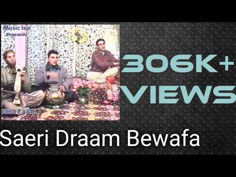 Kashmiri Song Saeri Draam Bewafa || Singer Maqsood bhat || by kashmir onbeat
