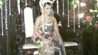 Video pernikahannya RATNA ANTIKA download MP3, 3GP, MP4, WEBM, AVI, FLV Maret 2018