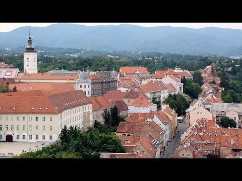 UCM Study Abroad - Croatia