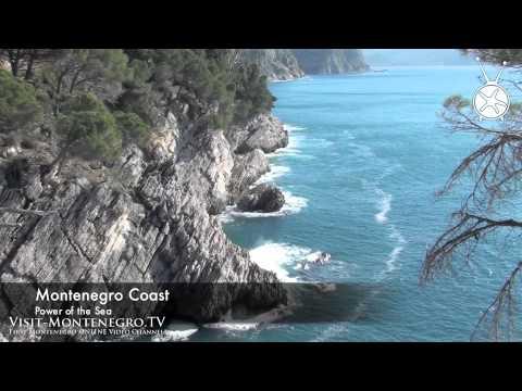 Visit Montenegro TV - Power of the Sea