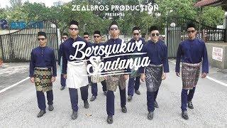Cover images [ZEALBROS] Bersyukur Seadanya | Hael Husaini (Parody MV)