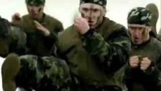 Военная разведка