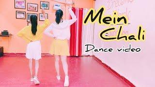Mein chali main chali dekho pyar ki gali | Urvashi kiran sharma | Shalu Tyagi Dance.