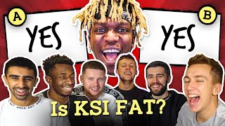The SIDEMEN play QUIPLASH (Sidemen Gaming)