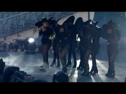 Beyonce Formation Live Manchester 2016