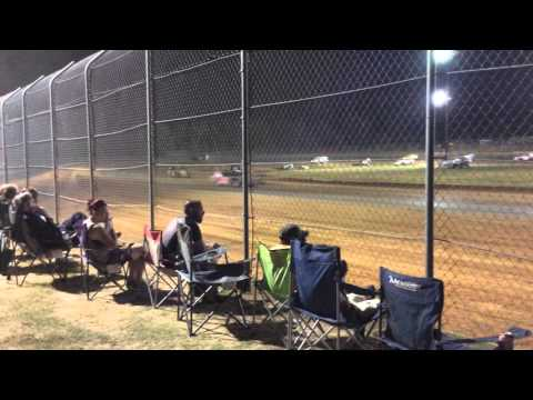 Modified feature 9-7-15 ark la tex speedway part 1 of 3