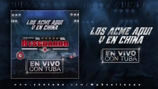 Grupo Resguardo - El Señor De La Montaña, El Aguila Blanca, Cazador Furtivo (En Vivo Con Tuba 2016)