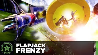 Things to Do In Halo 5 – Flapjack Frenzy