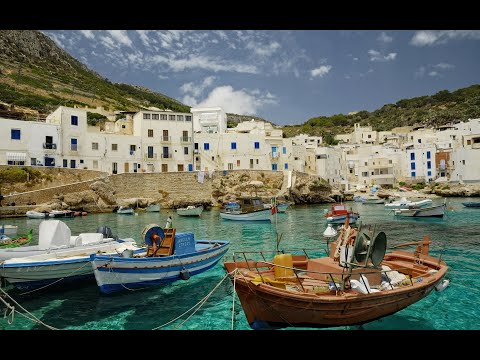 Travel Guide to the Calabria Region of Italy