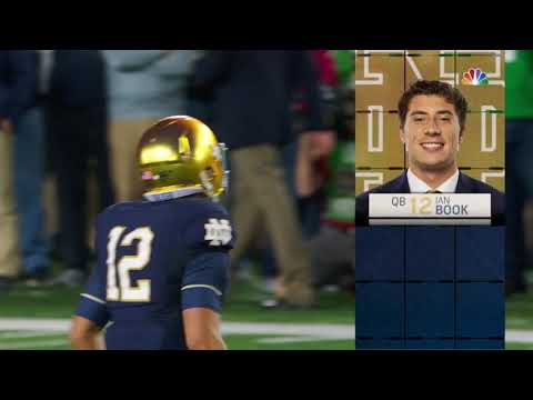 The Vault: ND on NBC - Notre Dame Football vs. Stanford (2018 Full Game)