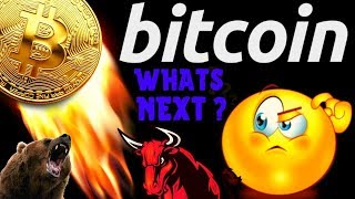 """🔥 WHAT""""S NEXT FOR BTC, ETH and LTC? 🔥bitcoin litecoin price prediction, analysis, news, trading"""