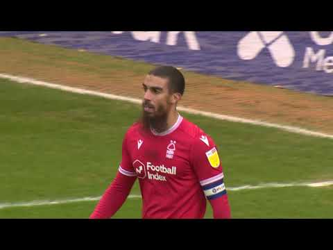 Nottingham Forest Barnsley Goals And Highlights