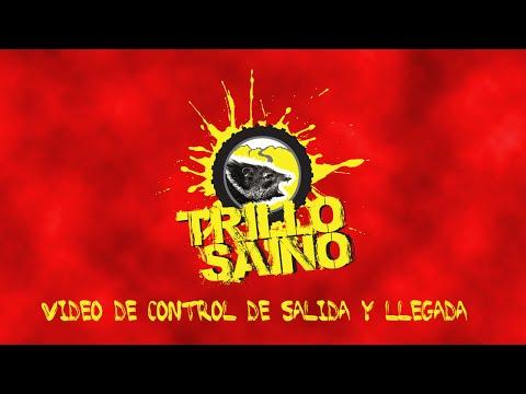 Trillo Saino (Video DEMO de Control)