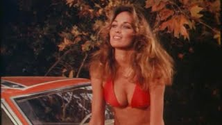 The Dukes of Hazzard Wardrobe Malfunction with Daisy Dukes