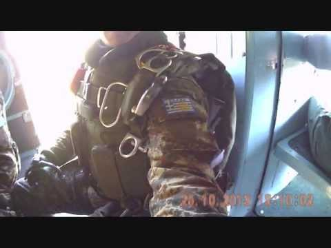 Greek Special Forces in Serbia / Oct 2013
