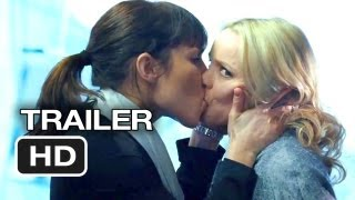 Repeat youtube video Passion Official Trailer #2 (2013) - Rachel McAdams Movie HD