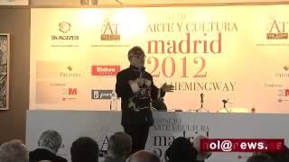Fernando Arrabal: Toros, rinocerontes y patafísica