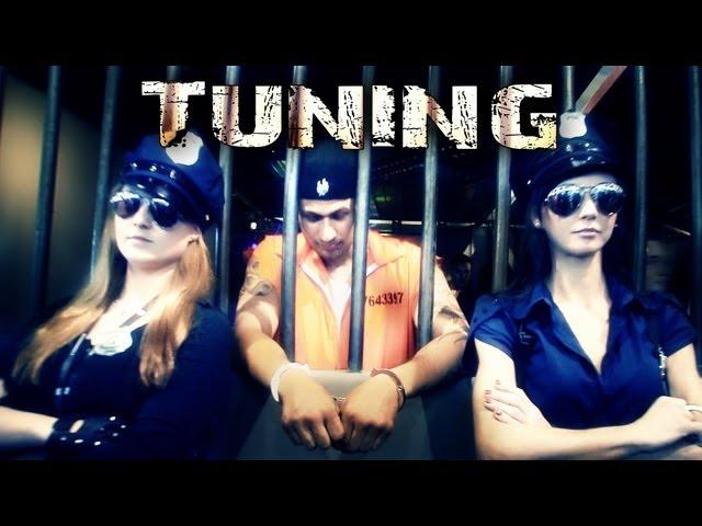 Tuning ist kein Verbrechen - Tuning World 2013