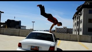 Parkour and Freerunning 2014 - Just Move