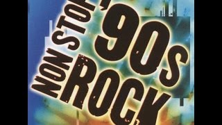 90 s female alternative rock hits
