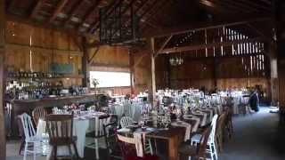 Ilana and Josh- Jewish Wedding South Pond Farms