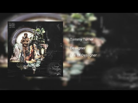 Desiigner - Timmy Turner (Official Instrumental)