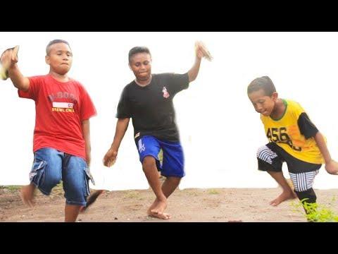 "Lagu Maumere Terbaru 2019 ""NONG MARI NONG"" Hegong Battle (Official Music Video)"