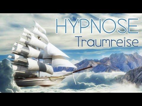 HYPNOSE - Traumreise zum EINSCHLAFEN und ENTSPANNEN   Schifffahrt