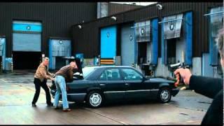 Perrier's Bounty Trailer