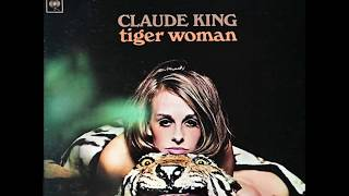 Watch Claude King Tiger Woman video