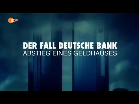 Der Fall Deutsche Bank